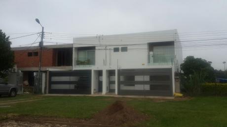 190.000 $us. Hermosa Casa En Venta