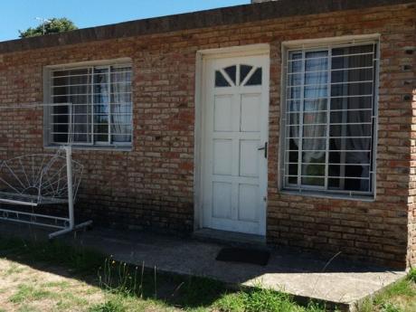 Id 10844 - Hermosa Casa 2 Dorm. Gran Oportunidad!