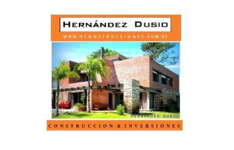 Residencia Destacada + Directo Constructora Hernandez Dusio