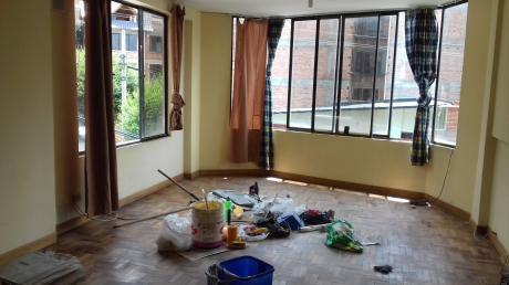 30 Mil $us Anticrético Departamento 3 Dormitorios En Cristo Rey, Sopocachi
