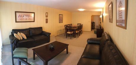 Dueña Vende Apartamento En Pocitos 3 Dorm.servicio Y Gge