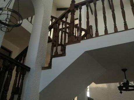 Alquiler De Bella Casa En Calacoto
