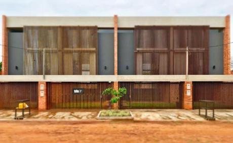 Hermoso Y Moderno Duplex En Venta En Luque.