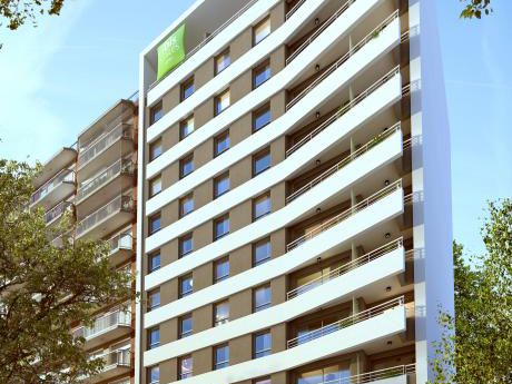 Apartamentos En Punta Carretas