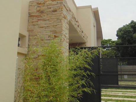 Vendo Duplex A Estrenar Zona Luque