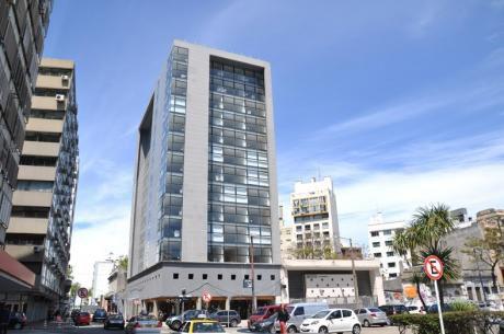 Century Tower Venta Con Renta