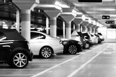 Garage A La Venta O Alquiler En Excelente Zona