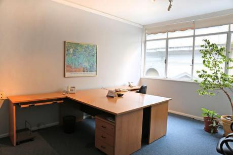 Oficina En Ciudad Vieja En Venta O Alquiler