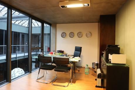 Oficina Nueva En Emblemático Edificio