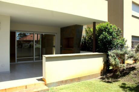 Apartamento A Estrenar En Carrasco