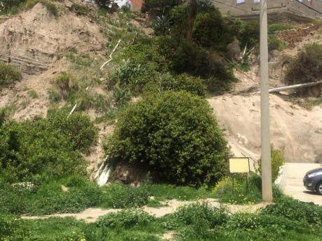 Terreno En Calacoto