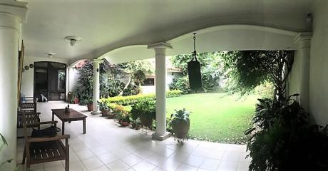 En Venta Hermosa Casa En El Barrio Las Palmas
