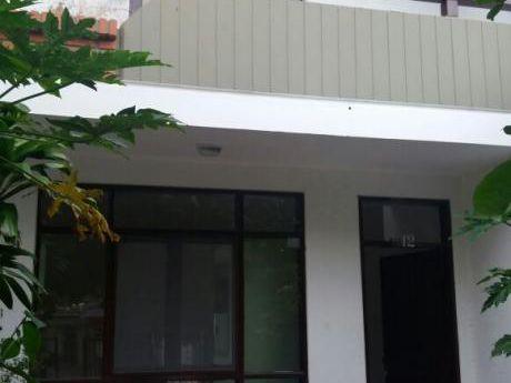 Alquilo Casa Centrica C/charcas Entre 1er Y 2do Anillo