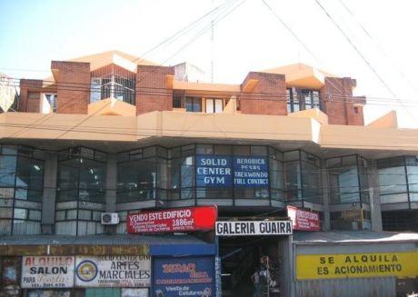 Alfa Vende Propiedad En El Mercado 4 R. De Francia Y Peru