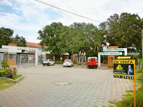 Amplia Casa En Condominio Cerrado, Zona Norte !!!