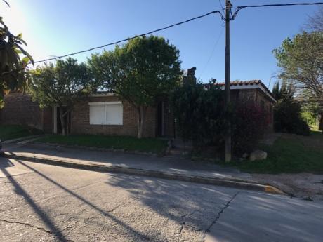 Casa En Calle Iturria Esquina 25 De Agosto. Pando