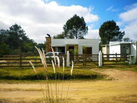 Casas En Balneario Bs As