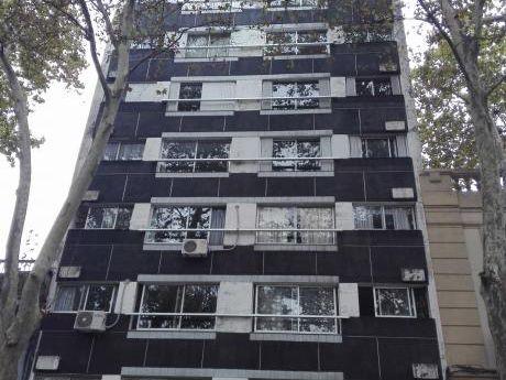 Venta Apartamento 2 Dormitorios Cordón Garaje