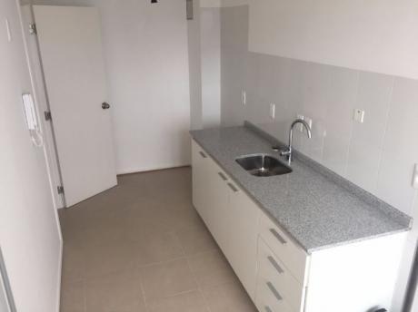 A Estrenar, 2 Dormitorios C/opcion Garage.