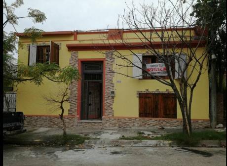 Vendo Casa Muy Comoda En El Cerro