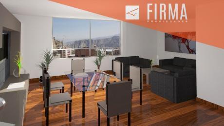 Fdv12346 – Departamento En Pre-venta, Lomas De Achumani