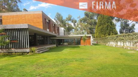 Fcv12611 – Casa En Venta, Valle De Aranjuez