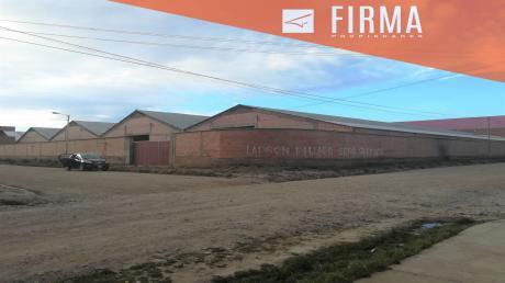 Fgv15662 – Galpones Industriales En Venta, El Alto
