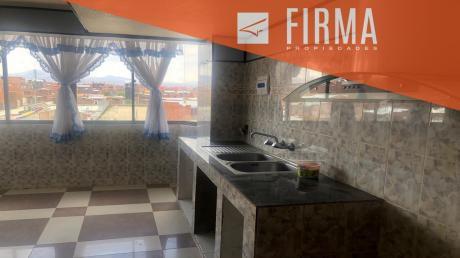 Fda22251 – Alquila Tu Departamento En El Alto