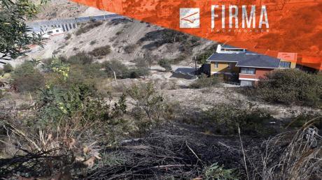 Ftv4670 – Terreno En Venta, Mallasilla