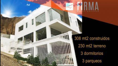 Fcv4853 – Casa En Venta, La Glorieta