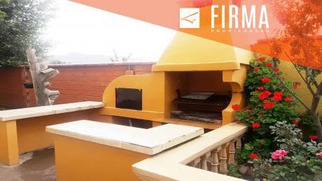 Fcv7237 – Casa En Venta, Chasquipampa