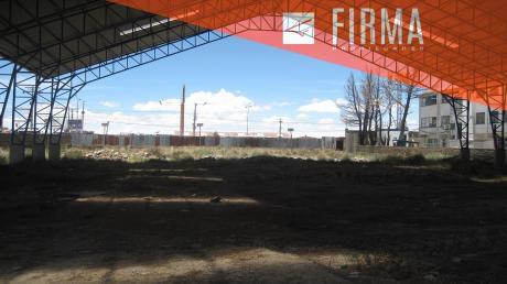 Fta9857 – Terreno En Alquiler, El Alto