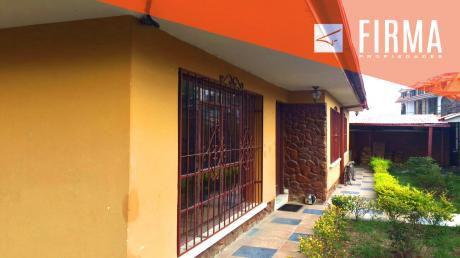 Casa En Venta, Zona Sur