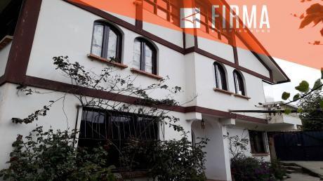 Casa En Venta, Chasquipampa