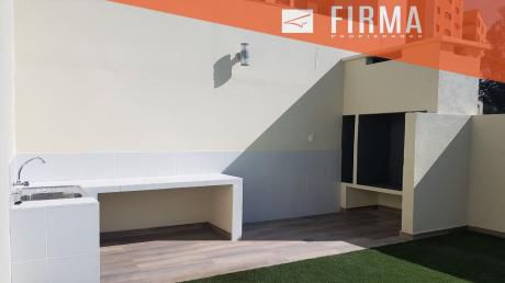 Duplex En Alquiler, Calacoto