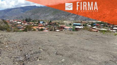 Terreno En Venta, Huajchilla