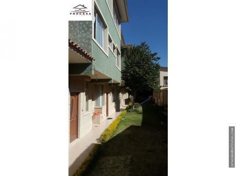 Chalet En Condominio Zona Cala- Cala