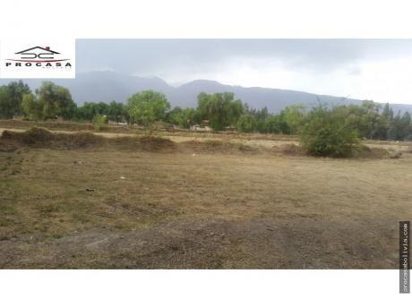 Final Villavicencio Prolongacion Hermoso Terreno