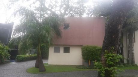 Casa En Condominio Botanica 4