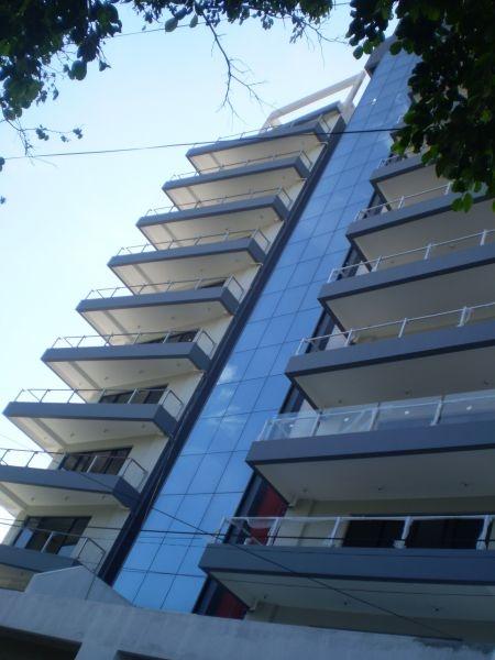 Hermoso Departamento , Edificio Mont Parnasse