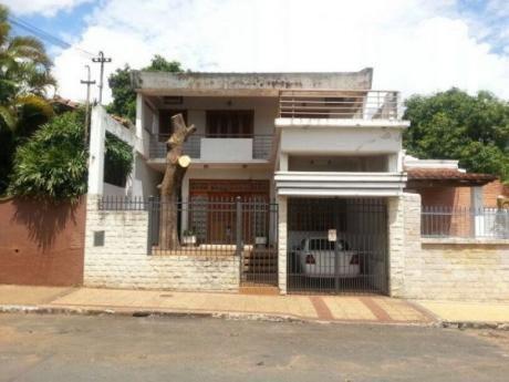 Vendo Casa En Bo. Obrero