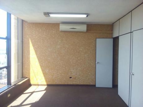 Alquilo Oficina En Edificio Capital