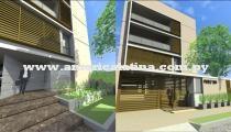 Departamento De 3 Habitaciones 1 En Suite A Estrenar Zona Mb