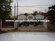 Salon En Alquiler Barrio Mburucuya