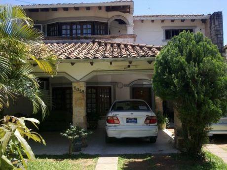 Casa En Vista Alegre