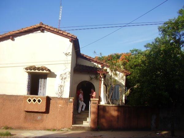 Casa Vieja (terreno)