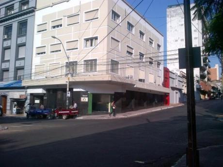 Linda Propiedad A La Venta (edificio Cipae)