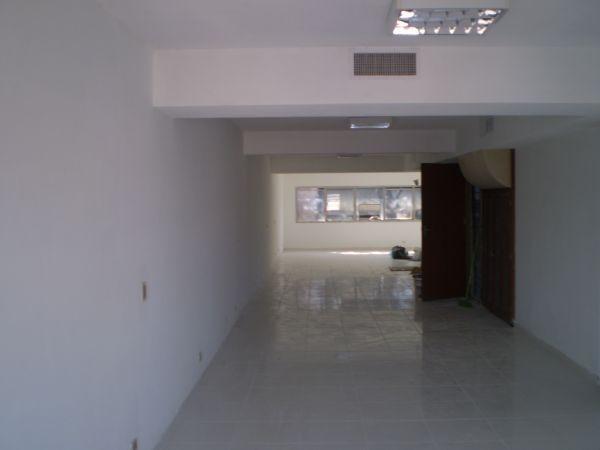 Oficina A La Venta , Edificio Meridiano , 1er Piso , Planta