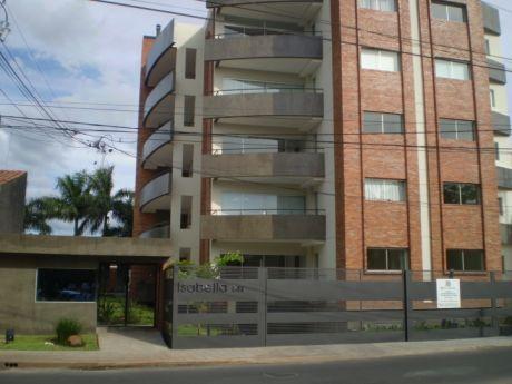 Hermoso Departamento - A11459