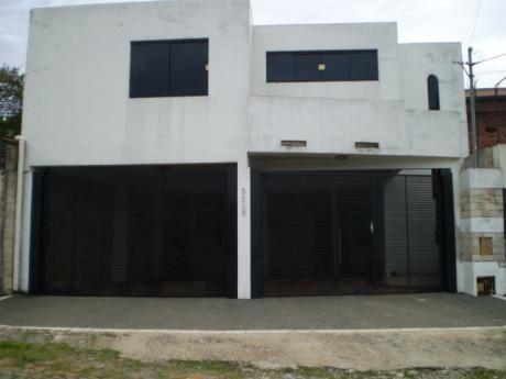 Alquilo Hermosa Casa En Bo. San Pablo
